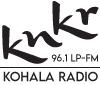 KNKR 96.1FM